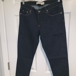 Women's / Juniors Dark Blue Jegging